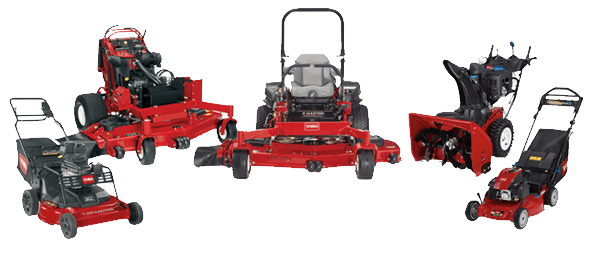 Dynahoe Power Equipment